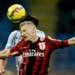 Milan-Lazio 0-1 (0-1)
