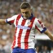 Olasz sajtóértesülések szerint a Milan érdeklődik az Atletico Madrid balhátvédjéért, Guilherme Siqueiráért. A 28 éves...