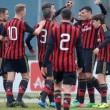 A Milan Primavera 4-0-ra legyőzte a Cagliari korosztályos csapatát a Campionato Primavera 14. fordulójában. A...