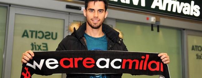 A fiatal spanyol 2019. június 30-ig írt alá.