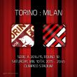 Íme a hivatalos kezdőcsapatok a ma esti Torino-Milan mérkőzésre. A találkozót a DIGI Sport 1...