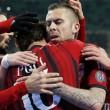 Milan-Parma 3-1 (1-1)