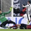 Juventus-Milan 3-1 (2-1)