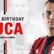 Luca Antonelli, a csapat balhátvédje ma ünnepli 28. születésnapját. Antonelli 1987. február 11-én született Monza...