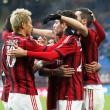 Íme a hivatalos kezdőcsapatok a ma esti Milan-Hellas Verona mérkőzésre. MILAN: Diego Lopez; Bonera, Paletta,...