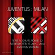 Íme a hivatalos kezdőcsapatok a ma esti Juventus elleni rangadóra. A meccset a DIGI Sport...