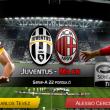 Szombat este Juve-Milan rangadó.
