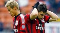 Milan-Empoli 1-1.