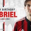 Ma ünnepli 29. születésnapját Gabriel Paletta, a csapat olasz középhátvédje. Paletta 1986. február 15-én született...