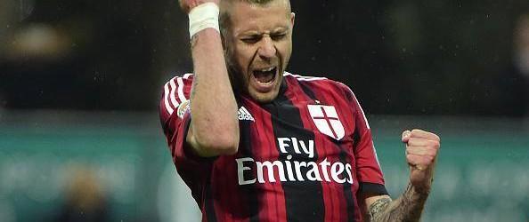 Milan-Cagliari 3-1 (1-0)