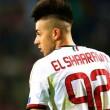 Stephan El Shaarawy, a Milan olasz támadója elmondta, hogy a felépülése jó ütemben halad. A...