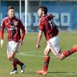 A Milan Primavera szombaton 2-2-es döntetlent játszott a Hellas Veronával a Campionato Primavera 20. fordulójában....