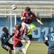 A Milan Primavera vasárnap 2-1-re kikapott a városi rivális Inter korosztályos csapatától a Campionato Primavera...