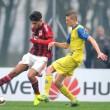 A múltheti Pescara elleni 7-2-es kiütéses győzelmet követően vasárnap a Milan Primavera 2-0-ra kikapott az...