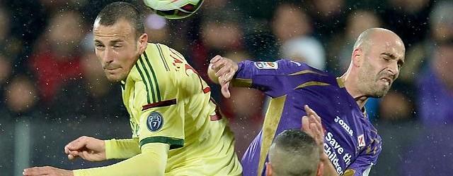 Fiorentina-Milan 2-1 (0-0)