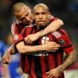 Milan-Sampdoria 1-1 (0-0)