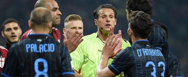 Inter-Milan 0-0