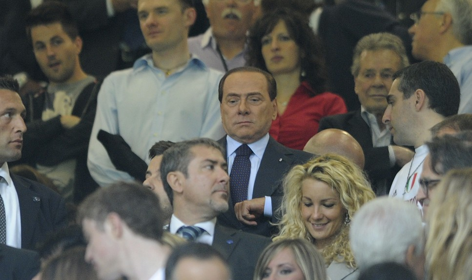 Az AskaNews beszámolói szerint Silvio Berlusconi eladta a Milan 75 százalékát egy kínai befektetőnek. Az...