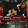 A várakozásokkal ellentétben mégsem olyan súlyos Mattia Destro sérülése, akit a Sampdoria elleni mérkőzésen kellett...