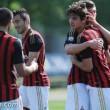 A Milan Primavera szombaton 4-1-re legyőzte a Virtus Lanciano korosztályos csapatát, így a piros-feketék továbbjutottak...