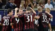 Milan-Roma 2-1 (1-0)