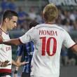 Atalanta-Milan 1-3 (1-2)