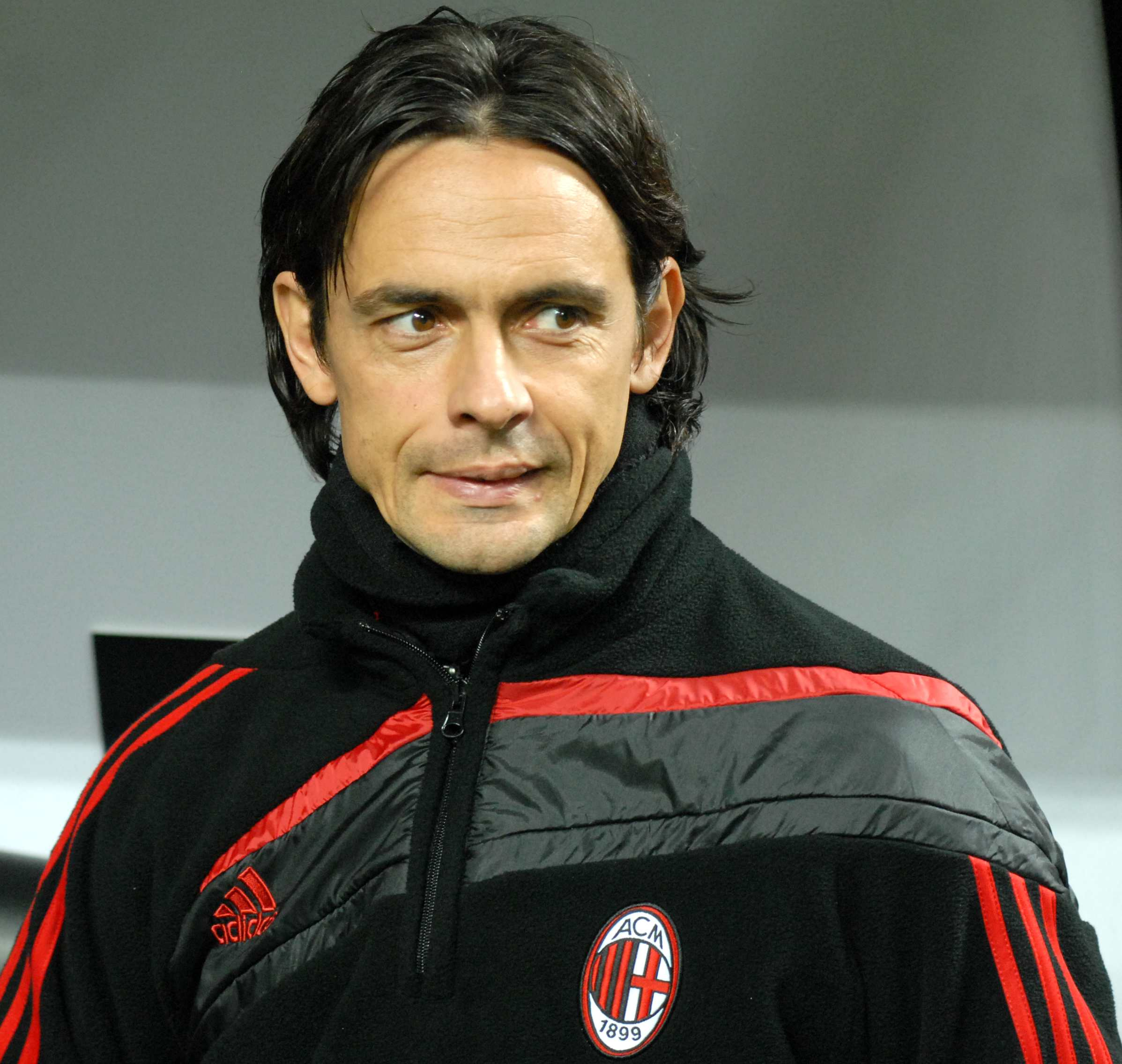 Filippo Inzaghi earned a 4 million dollar salary, leaving the net worth at 55 million in 2017