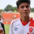 A Milan a hivatalos honlapján bejelentette, hogy szerződtette a Monza fiatal játékosát, Matteo Pessinát, aki...