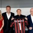 Sinisa Mihajlovic szerint nincs ambiciózusabb klub most Olaszországban az AC Milannál – a szerb szakember...