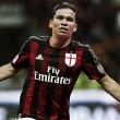 Carlos Bacca, a Milan nyári szerzeménye a nyilatkozatában elmondta, sikeresen átesett az orvosin és a...