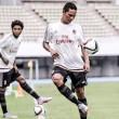 Carlos Bacca, a Milan kolumbiai csatára az Inter elleni mérkőzés előtt interjút adott az újságíróknak....