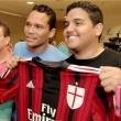 Carlos Bacca, a Milan nyári igazolása a nyilatkozatában beszélt a döntésének okáról, a Milanról és...