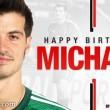Michael Agazzi, a Milan kapusa ma ünnepli 31. születésnapját. Az olasz kapus 1984. július 3-án...