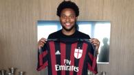 A brazil játékos hivatalosan is a Milanban folytatja.