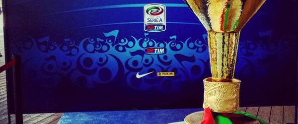 A harmadik fordulóban Inter-Milan!