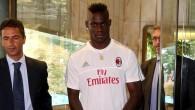 Balotelli egy év angliai kaland után tért vissza Olaszországba.