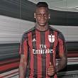 Mario Balotelli, a Milan legújabb szerzeménye elmondta, nagy elszántsággal tért vissza a Milanhoz. Az olasz...