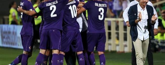 Fiorentina-Milan 2-0 (1-0)