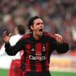 """Ma ünnepli 42. születésnapját az AC Milan legendás """"lesen született"""" gólvágója, Filippo Inzaghi. Pippo már..."""