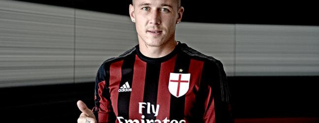 A szlovák játékos a 27-es mezszámot fogja viselni.
