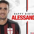 Alessandro Matri, a Milan csatára ma ünnepli 31. születésnapját. Matri 1984. augusztus 19-én született és...