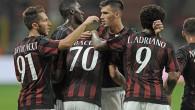 Milan-Empoli 2-1 (1-1)