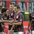Milan-Perugia 2-0