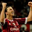 Angol sajtóértesülések szerint a Paris Saint-Germain elengedi Zlatan Ibrahimovicot a nyári átigazolási időszakban, és három...