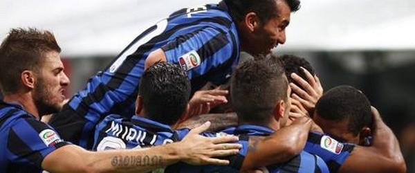 Inter-Milan 1-0 (0-0)