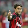 Alessandro Costacurta, a Milan korábbi legendája Alessio Romagnolit méltatta, továbbá Mario Balotelliről, az Inter elleni...