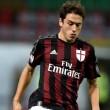 Davide Calabriának tegnap este bizalmat szavazott Mihajlovic. A 18 éves játékos élt a lehetőséggel és...