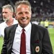 Sinisa Mihajlovic, a Milan vezetőedzője elégedetten nyilatkozott a Palermo elleni mérkőzést követően. Ugyanakkor a szerb...