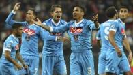 A Napoli kivégezte a Milant.