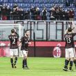 A statisztikák szerint a csapatból eddig Giacomo Bonaventura töltötte a legtöbb időt a pályán a...
